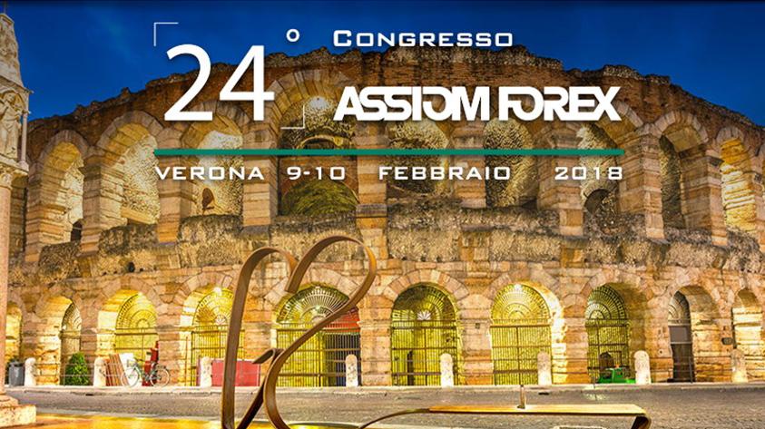 27° Congresso annuale ASSIOM FOREX. Digital, Febbraio
